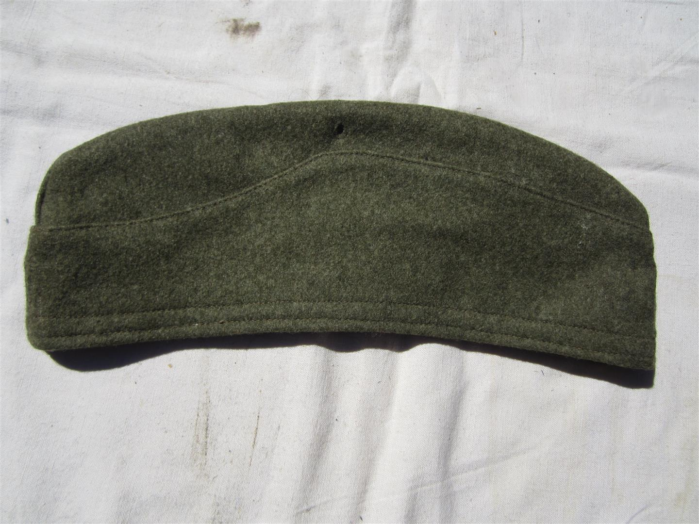 WW2 N.S.D.A.P. Side Cap